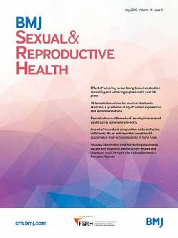 Estimating the market size for a dual prevention pill: adding contraception to pre-exposure prophylaxis (PrEP) to increase uptake