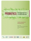 Probiotics: the potential for a live microbicide