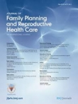 Contraception and prevention of HIV transmission: a potential conflict of public health principles