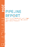 2014 Pipeline Report:  HIV, Hepatitis C Virus (HCV), and Tuberculosis (TB) Drugs, Diagnostics, Vaccines, Preventive Technologies, Research Toward a Cure, and Immune-based and Gene Therapies in Development