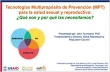 Latin America and the Caribbean (LAC) Regional Webinar on MPTs