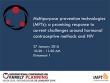 Multipurpose Prevention Technologies (MPTs): a promising response to current challenges around hormonal contraceptive methods & HIV - Webinar